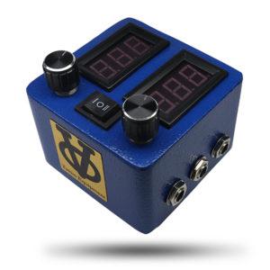 Power Supply 3 MAX Generation BLUE