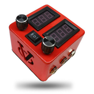 Power Supply 3 MAX Generation RED