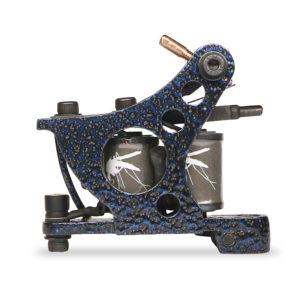 MOSKIT STEEL WORK SHADER BLUE