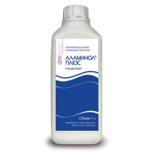Аламинол 1 литр
