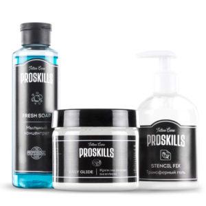 Proskills Full Set