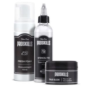 ProSkills Master Set