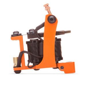 Verge Dog Liner Orange