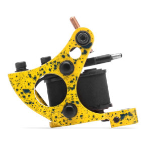 Moskit Steel Fit Liner черно жёлтый