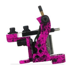 Moskit Steel Liner Комарик розовая