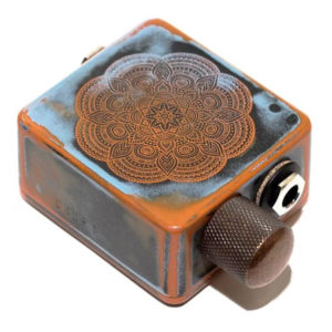 Foxxx Mandala BOX Lot 2