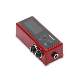 VERGE SMART BOX RED