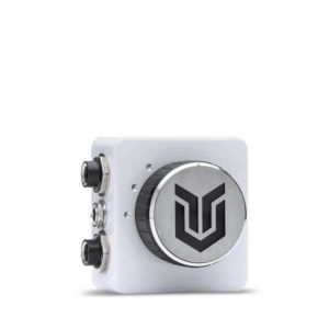 VERGE SIMPLE BOX WHITE