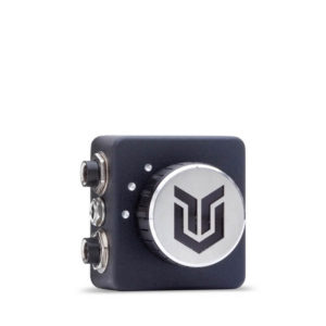 VERGE SIMPLE BOX NAVY