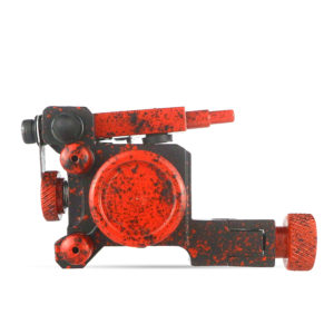 Moskit Steel TESSARA красный
