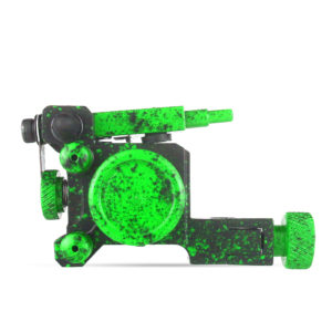 Moskit Steel TESSARA зелёный бокоход