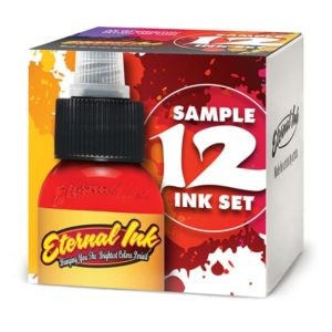 Eternal Ink Sample Set