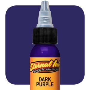 Eternal Ink Dark Purple 1oz