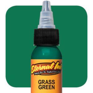 Eternal Ink Grass Green 1oz