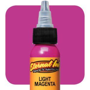 Eternal Ink Light Magenta 1oz