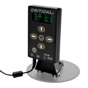 Critical CX-2R G2