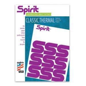 Spirit Thermal
