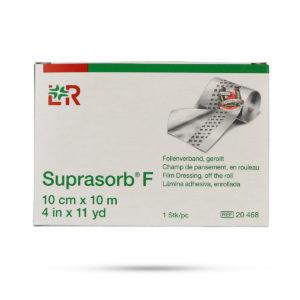 Супрасорб F 10 см x 10 м (Suprasorb F)