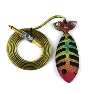 Педаль Moskit Steel Fishbone multicolor 1