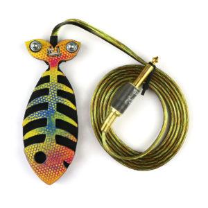 Педаль Moskit Steel Fishbone multicolor 2