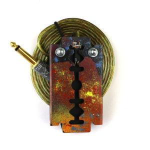 Педаль Moskit Steel Лезвие multicolor 5