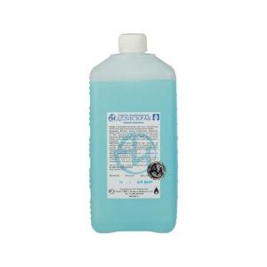 Дезискраб, 1 л / кожный спиртовой антисептик