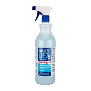 МультиДез-Тефлекс для дезинфекции воздуха (триггер) 1л