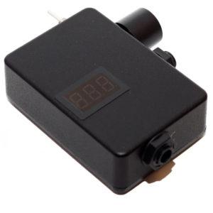 Detonator v.3.1. black
