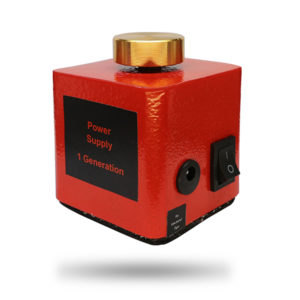 Power Supply 1 Generation RED