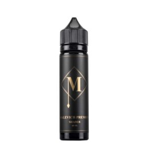 КРАСКА Tattoo Ink Malevich Premium Shader 60 мл.