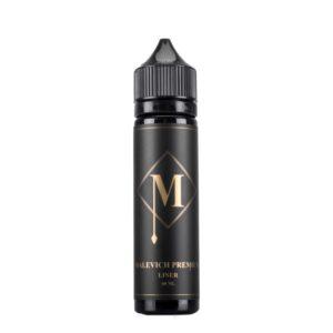 КРАСКА Tattoo Ink Malevich Premium Liner 60 мл.