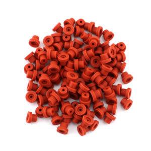 Громметсы красные