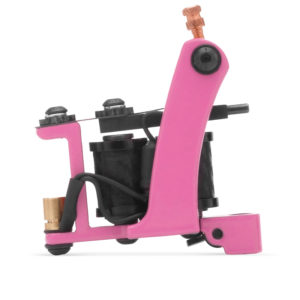 Verge Dog Shader Pink