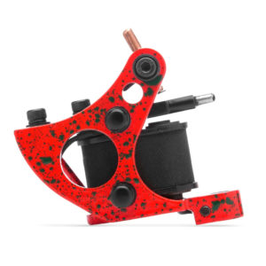 Moskit Steel Fit Liner черно красный