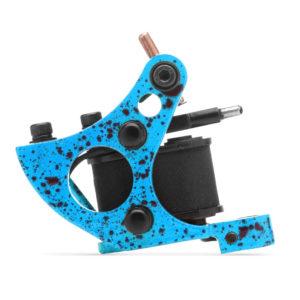 Moskit Steel Fit Liner черно голубой