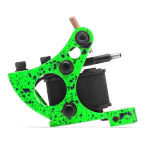Moskit Steel Fit Liner черно зелёный