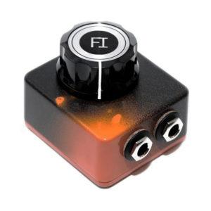 FoxXx BUG orange spray