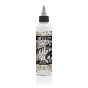 Nocturnal shine white 1oz.