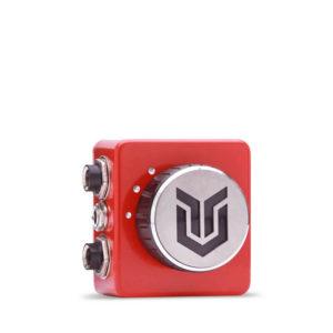 VERGE SIMPLE BOX RED