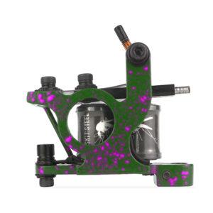 MOSKIT STEEL Series 4 зелёно - фиолетовая