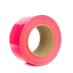 Защита клип корда розовая в рулоне 100м.