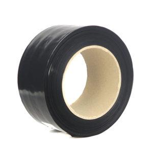 Защита клип корда чёрная в рулоне 100м.