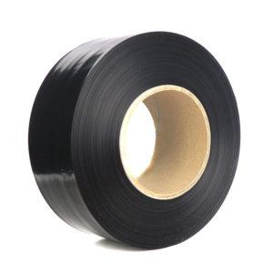 Защита клип корда чёрная в рулоне 200м.