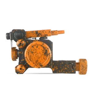 Moskit Steel TESSARA оранжевый бокоход