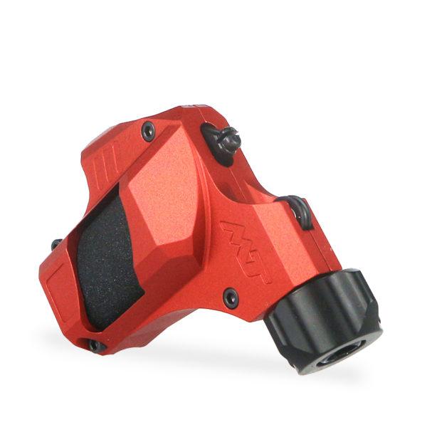 MT Элемент 2 тёмно - красный анод