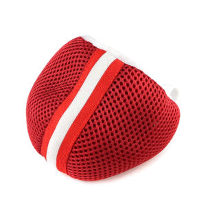 RED SPORT MASK
