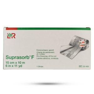 Супрасорб F 15 см x 10 м (Suprasorb F)