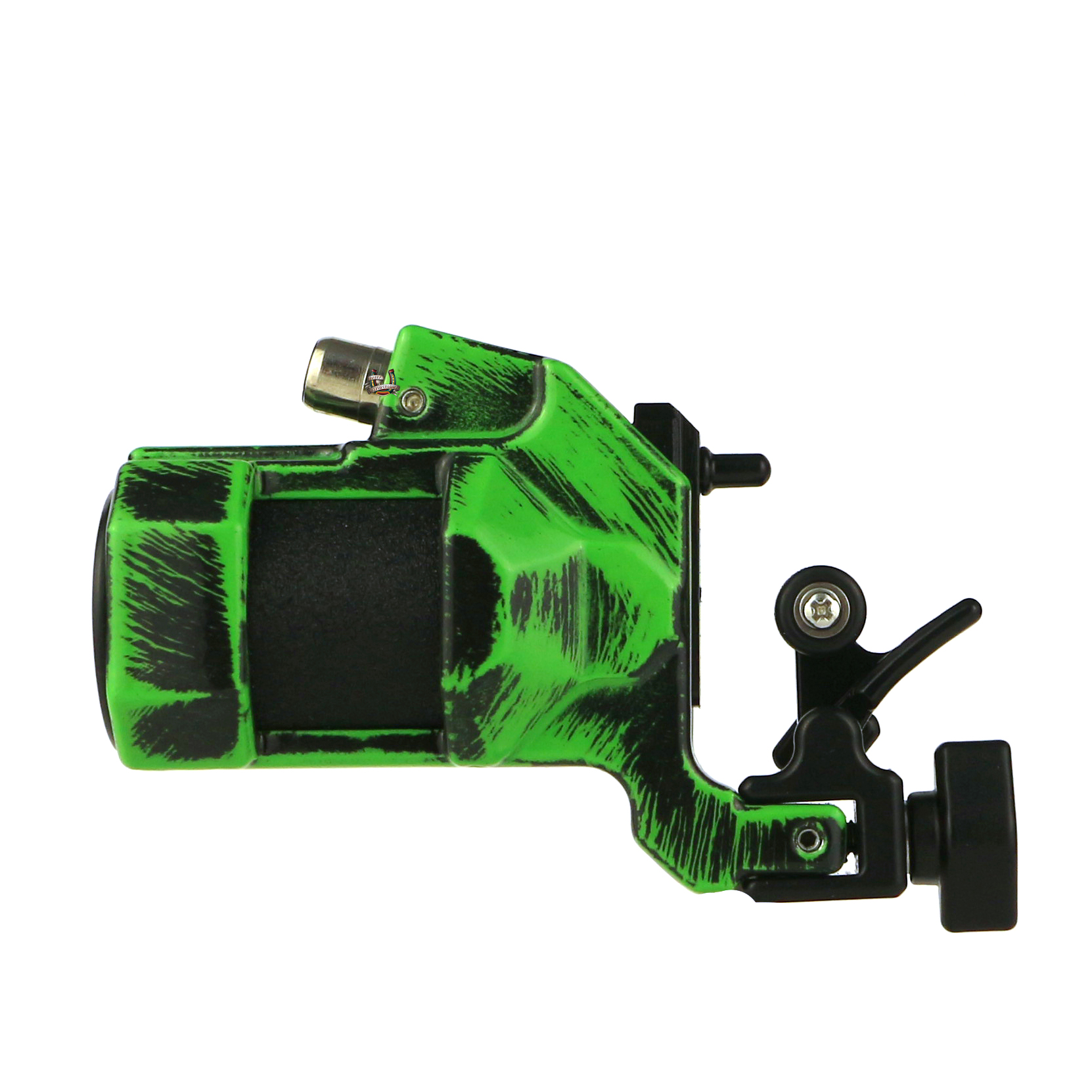 Linx IKAR Black - Green